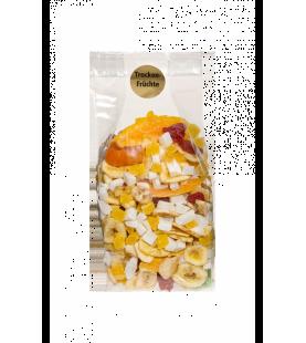 Trockenfrüchte gemischt extra 500gr