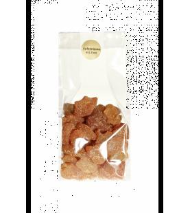 Trockenfrüchte Apfelstücke / Zimt 500gr