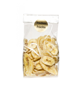 Trockenfrucht Banane 100gr