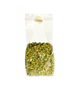 Pistazien extra grün 500gr