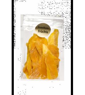 Trockenfrucht Mango 100gr