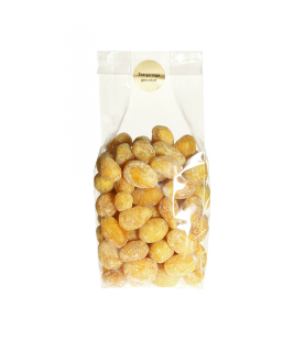 Trockenfrüchte Zwergorange 500gr