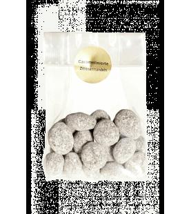 Caramelisierte Zitronenmandeln 100gr