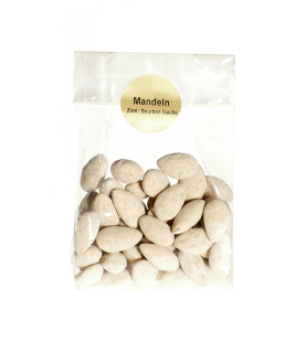 Mandeln Zimt / Vanille 180gr