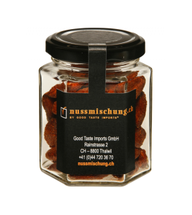 Mandeln mit Paprika 80gr