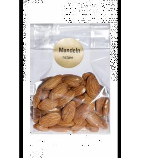 Mandeln Nature 100gr