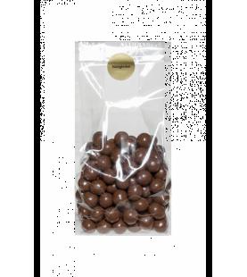 Boules crispis enrobées de chocolat au lait 500gr