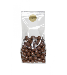 Malz Crisp Milchschokolade 500gr