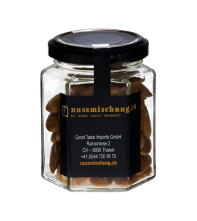 Mandeln Nature 80gr