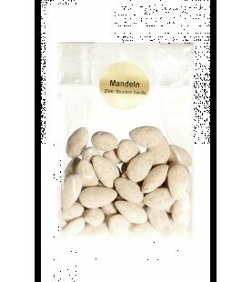 Mandeln Zimt / Vanille 100gr