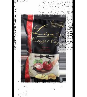 Chips aux tomates (bio) 40gr