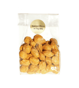 Spanische Nüsse im Teig BBQ 180gr