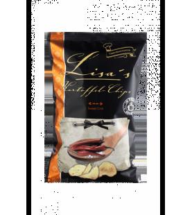 Chips chili ( Bio ) 40gr