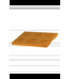 Grosse Korkunterplatte