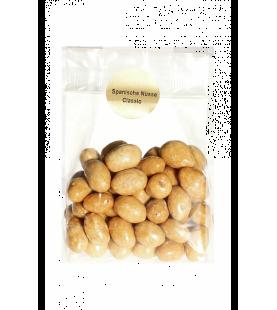 Croquant de noix espagnoles, cacahuètes classique 180gr