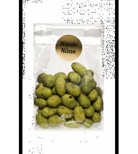 Spanische Nüsse mit Wasabi 100gr