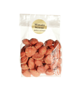 Wasabis extra piquants 180gr