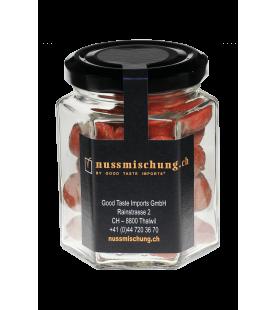 Spanische Nüsse mit Wasabi extra scharf 60gr