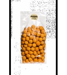 Haselnuss crunchy mit Paprika 500gr