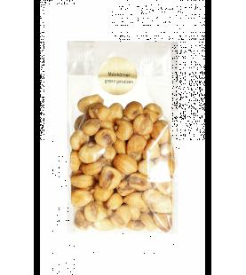 Grands grains de maïs salés 100gr