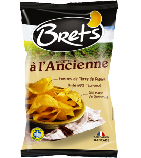 copy of Brets Chips saveur...