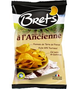 Brets Chips Meersalz...
