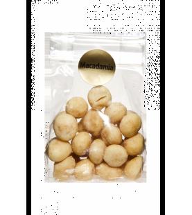 Macadamia Nüsse 100gr